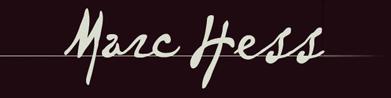 Marc Hess Logo